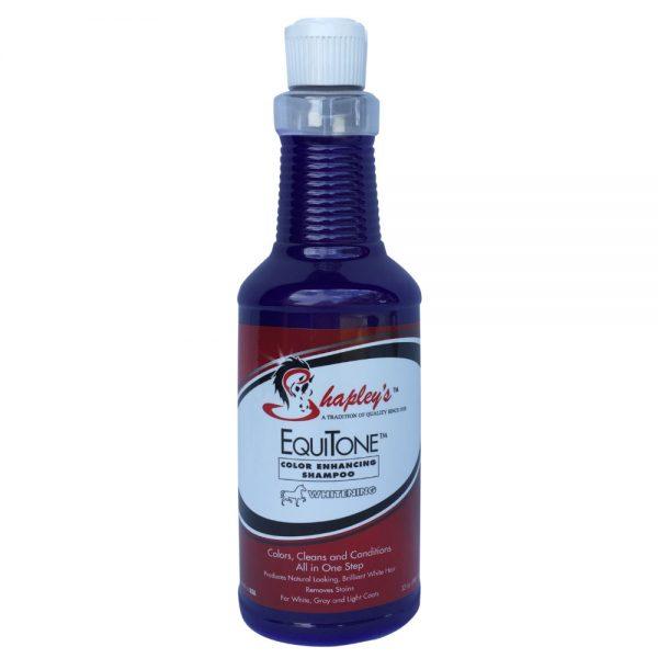 colour enhanicing shampoo