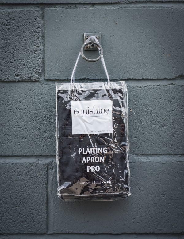 Equishine Plaiting Apron Pro