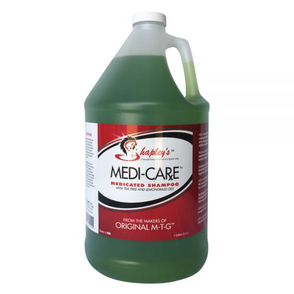 Shapley's MEDI-CARE Gallon