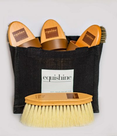 Equishine Grooming Kit
