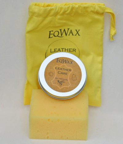 EqWax Leather Care