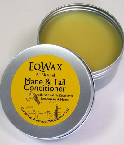 EqWax Mane and Tail Conditioner