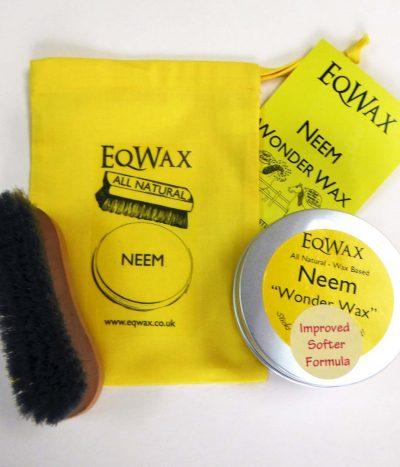 EqWax Neem Wonder Wax