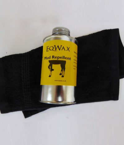 Eqwax Mud Repellent