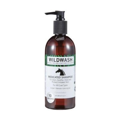 Wildwash Medicated Shampoo