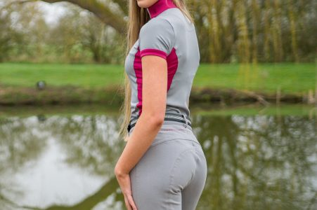 Breeches and Riding Tights