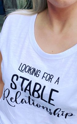 Looking for a stable