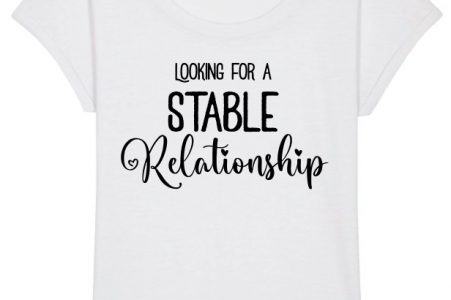 Horse Hussy - Looking for a stable relationship