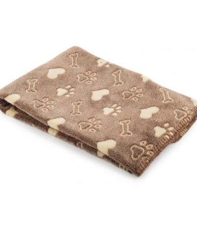 Ancol Sleepy Paws Comfort Blanket