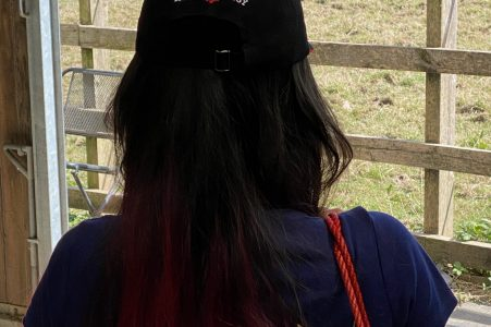 Horse Hussy Cap