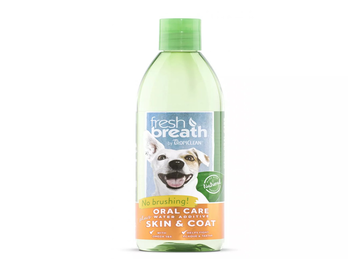 Tropiclean Oral Care With Water Additive Plus Skin And Coat 473ml