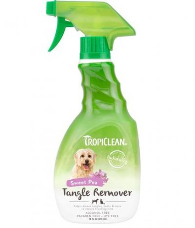 Tropiclean Tangle Remover 473ml
