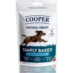 Cooper & Co Natural Treats